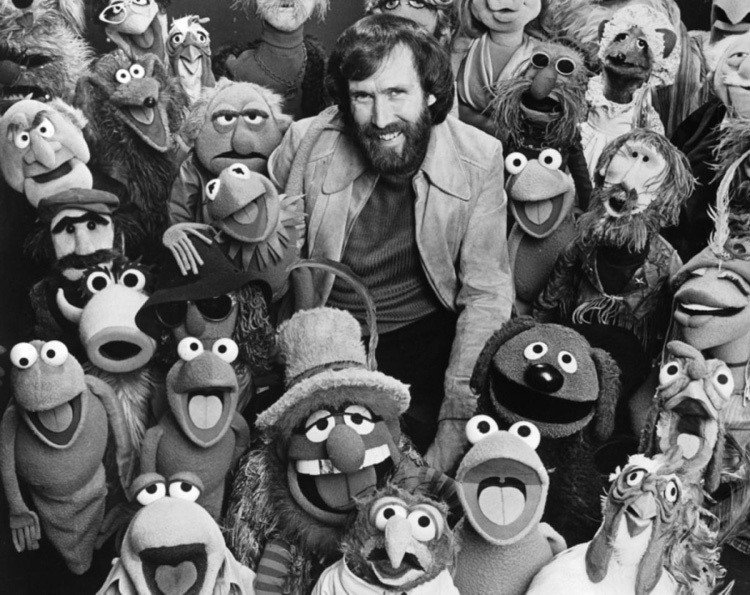 Jim Henson Muppets History Group