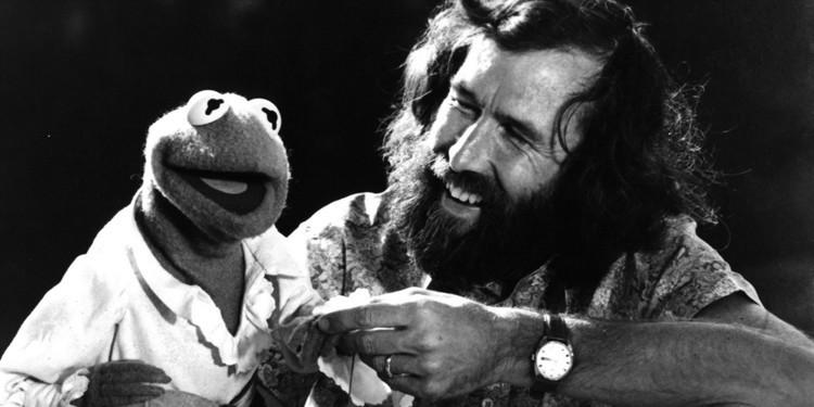 Jim Henson muppets history kermit