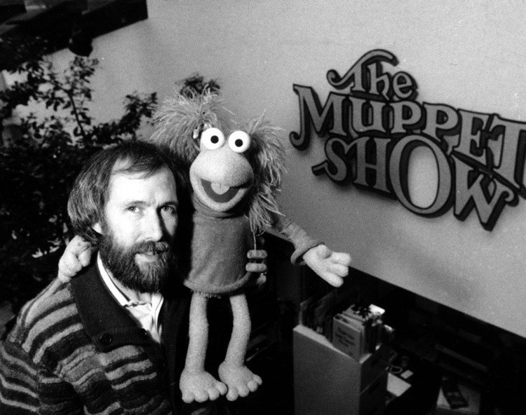 Jim Henson Muppets History Muppet Show