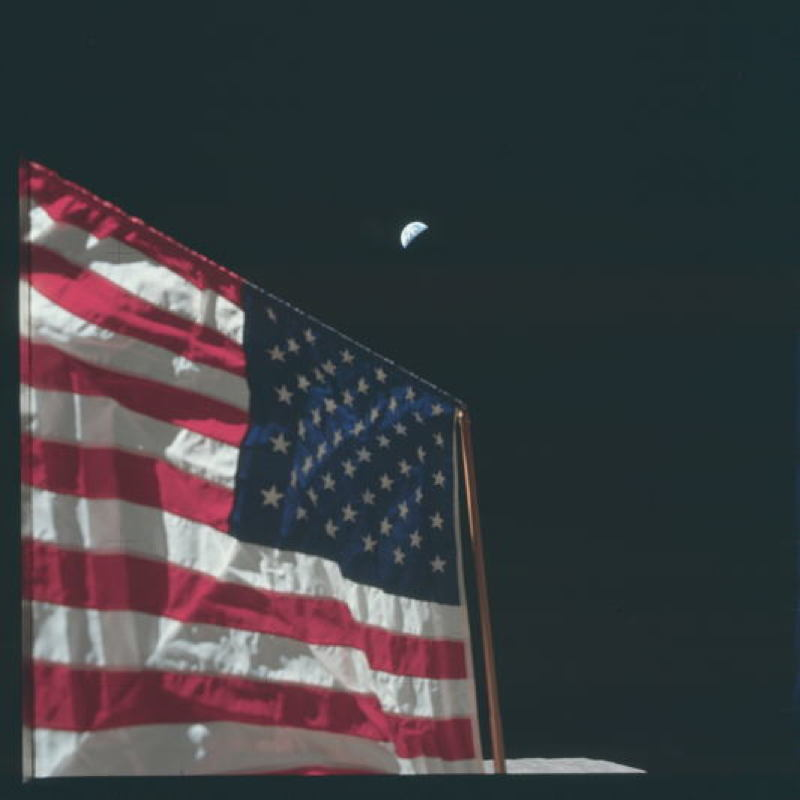 Apollo Project Archive Friday