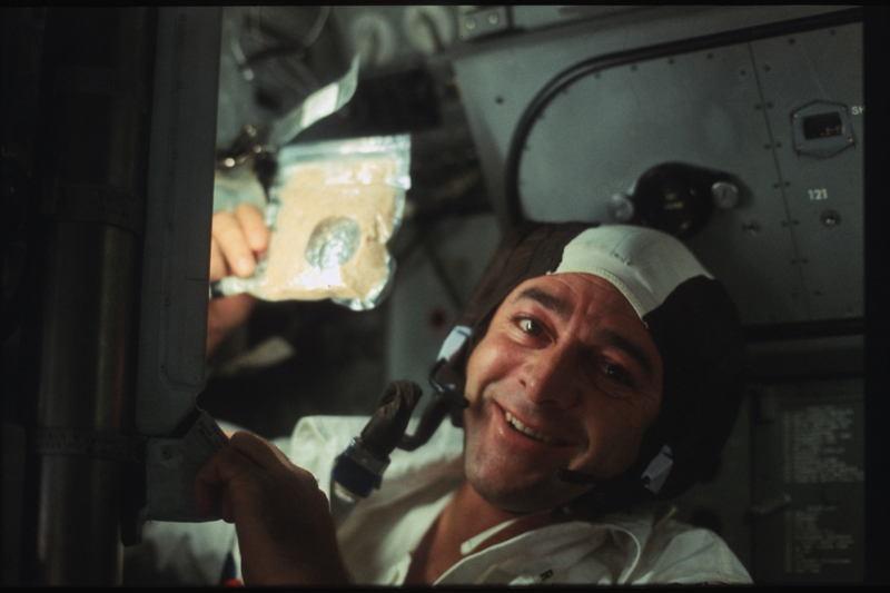 Apollo Project Archive Lunar