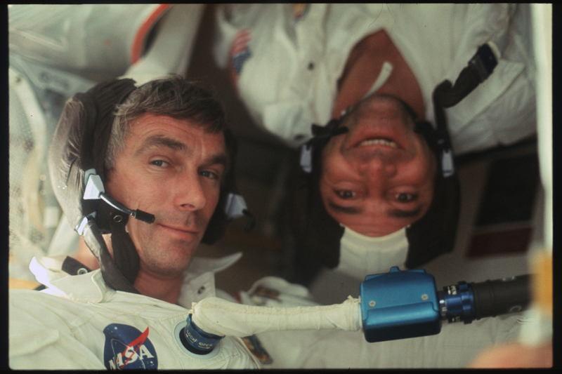 Apollo Project Archive Moonfriends