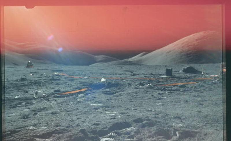 Apollo Project Archive Moonstagram LEAD