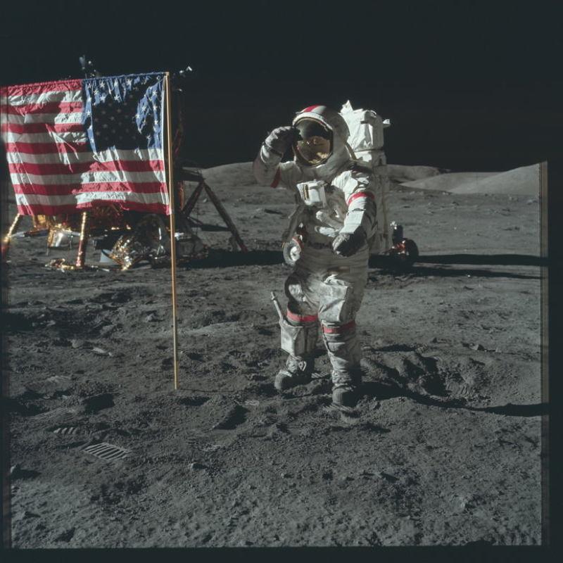 Apollo Project Archive