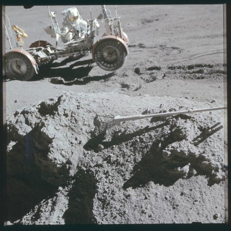 Apollo Project Archivemoon
