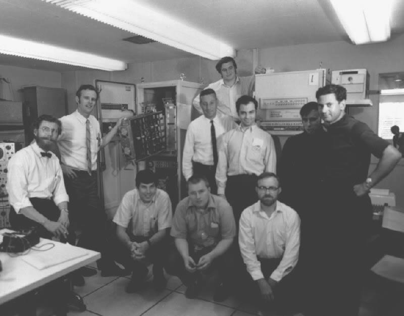 Arpanet Creators Who Invented The Internet