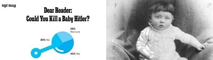 Baby Hitler Poll