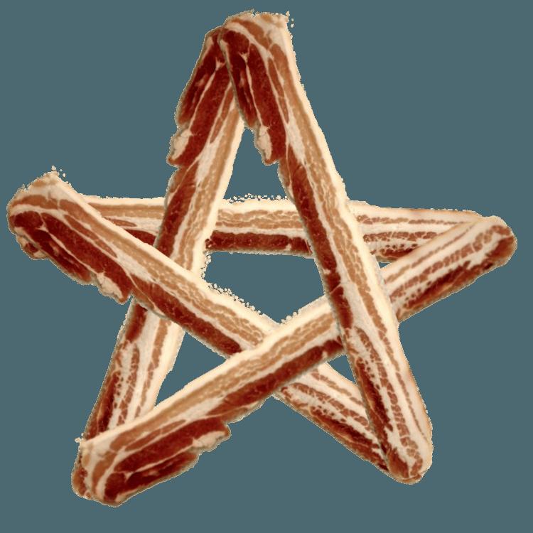 Bacon Star