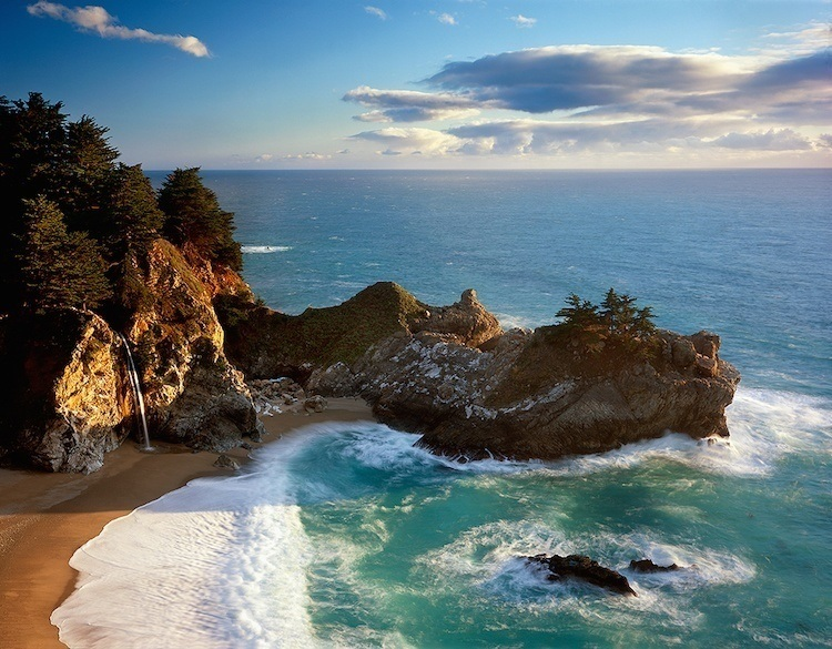 Best Road Trips Big Sur