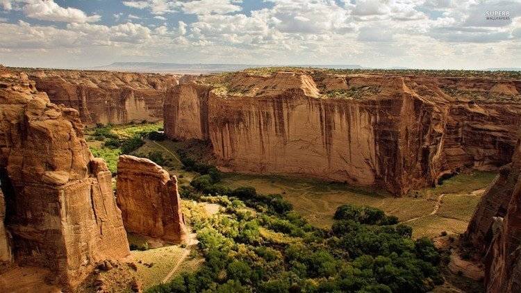 Best Road Trips Canyon De Chelly
