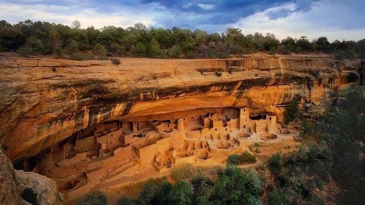 Best Road Trips Mesa Verde