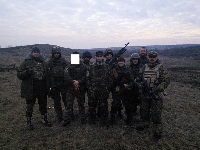 Chechen Batallion