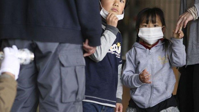 Child Cancer Fukushima Radiation
