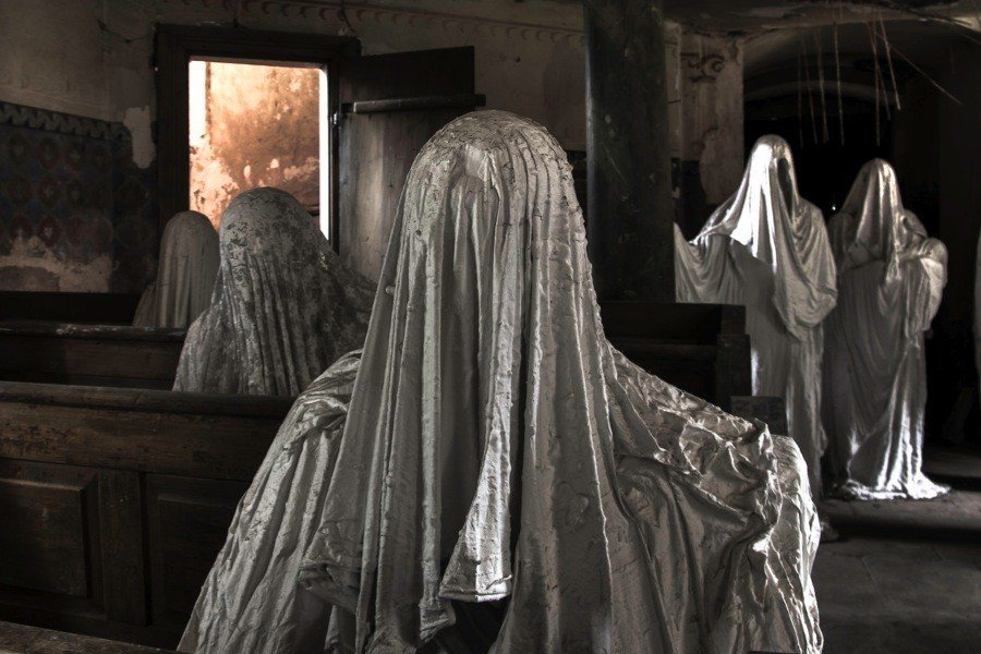 Church of Ghosts