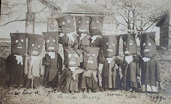 Sad Face Costumes