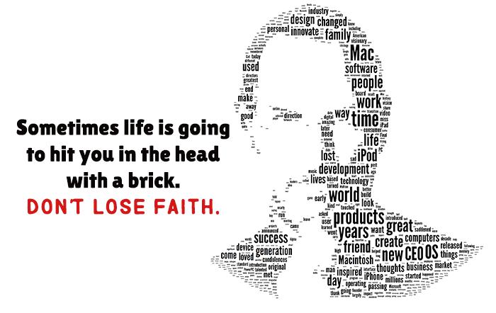 Dont Lose Faith