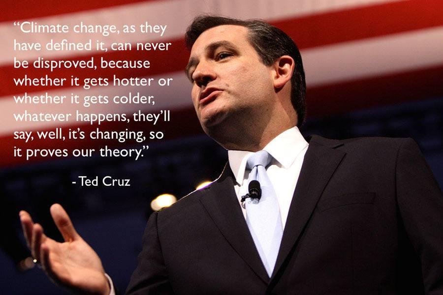 Gop Debates Climate Change Cruz Flaf