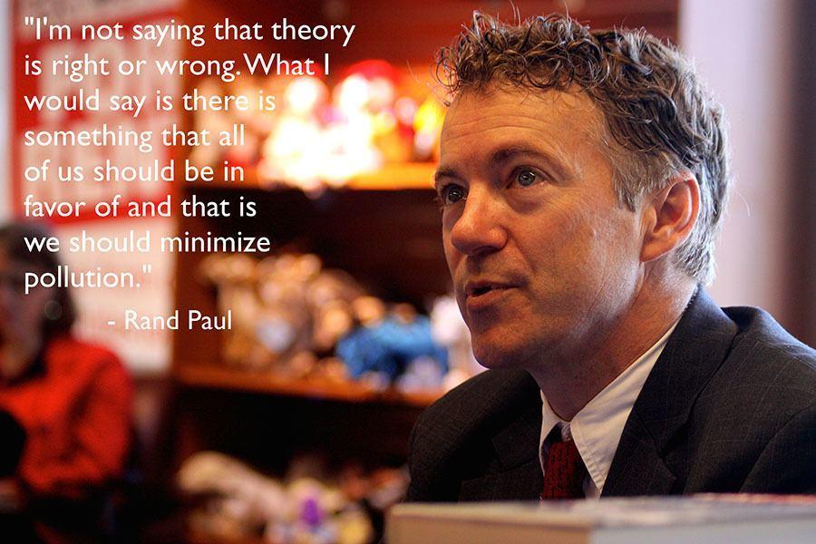Gop Debates Climate Change Paul Zoom