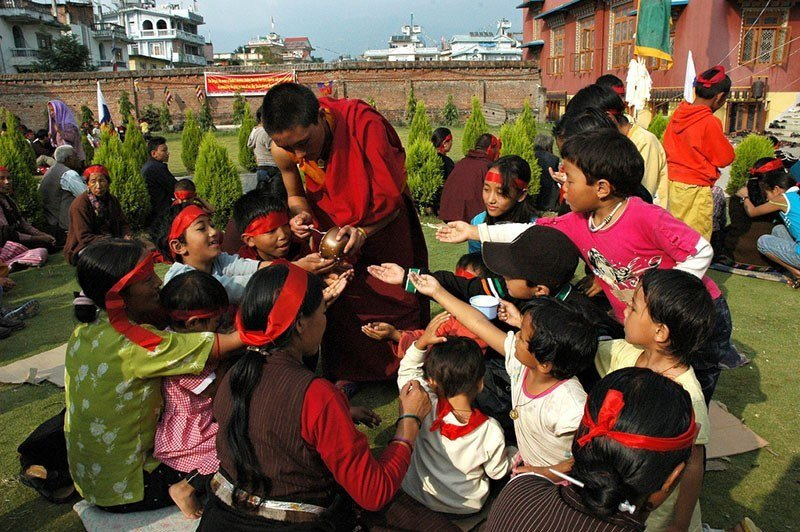 The One Child Policy In Tibet