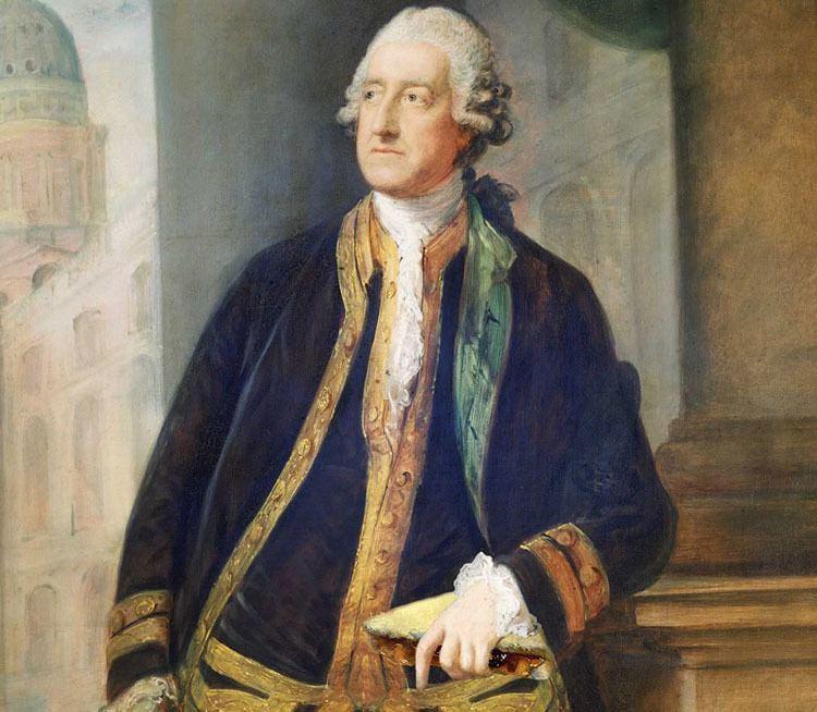 Sandwich History John Montagu