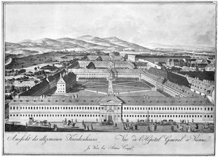 Semmelweis Allgemeine Krankenhaus