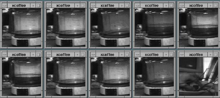 Trojan Room Coffee Pot Copy
