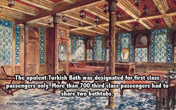 Turkish Baths Smaller