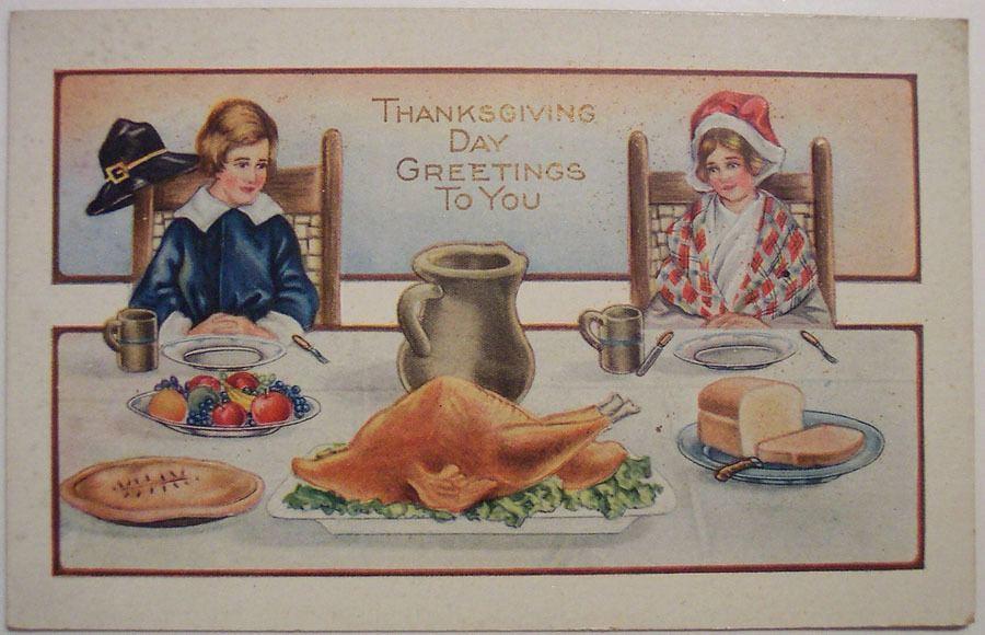 Weird Thanksgiving Photos Marriage