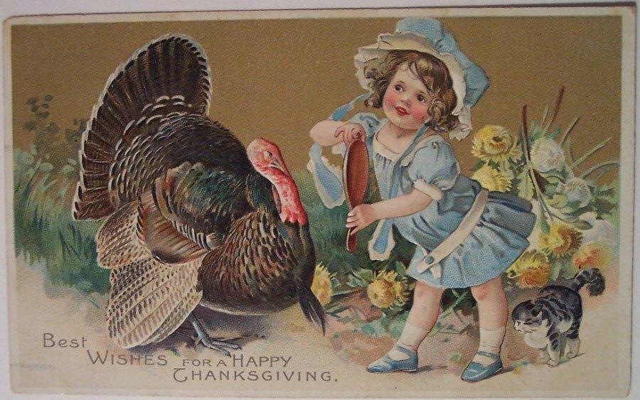 Weird Thanksgiving Photos Mirror