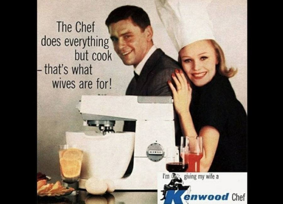 Weird Thanksgiving Chef