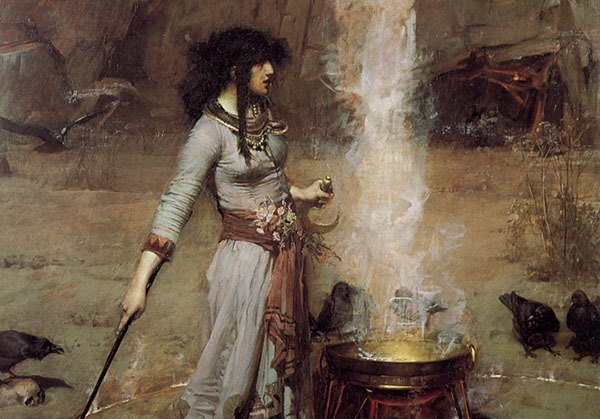 Witch History How Women Healers Became Demons