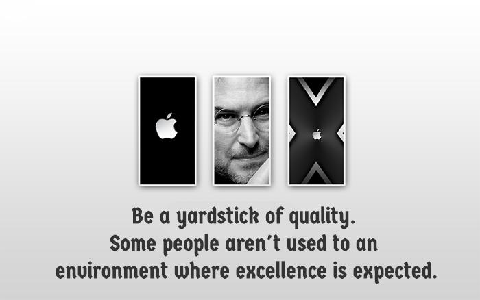 Interesting Steve Jobs Quotes