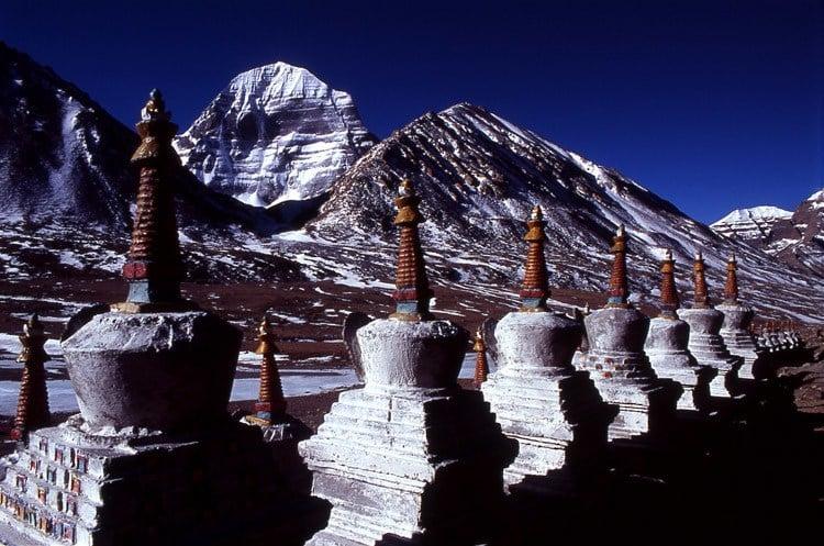 Mount Kailash Pilgrimage