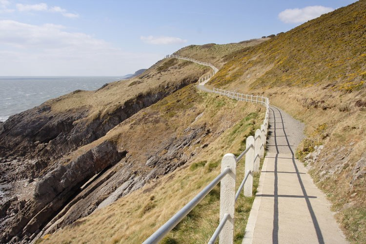 Best Hiking Trails Wales Path