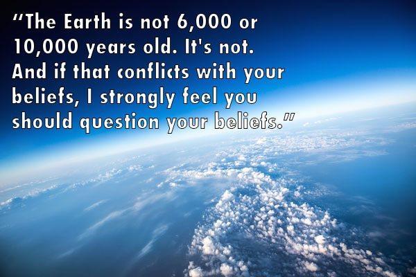 Bill Nye Earth