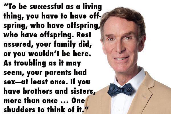 Bill Nye Jacket