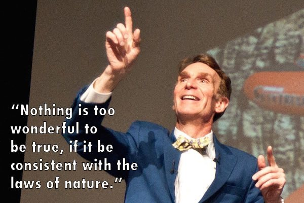 Bill Nye Point