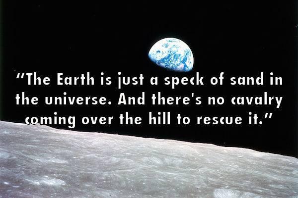 Earth Moon
