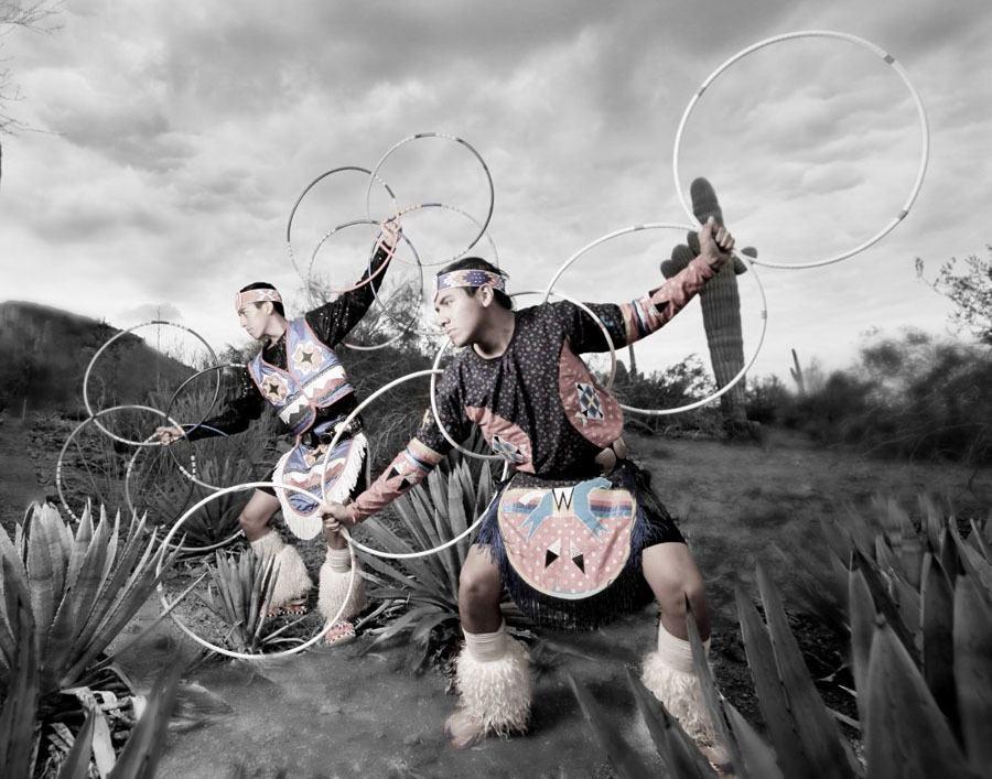 Modern Native Americans Duncan