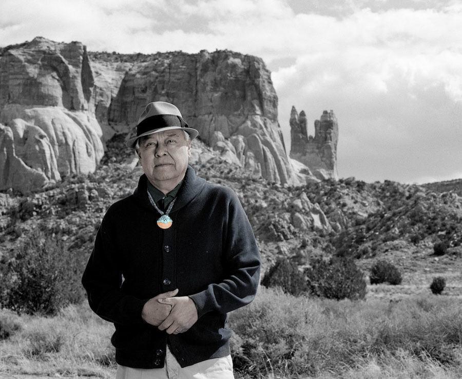 Modern Native Americans Hayes Lewis