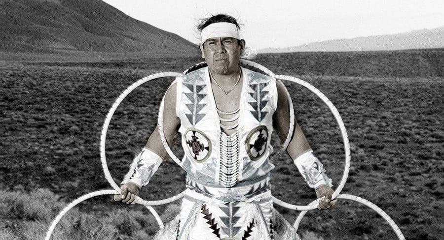 Modern Native Americans Sage Romero
