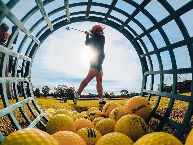 Best Gopro Photos Golf