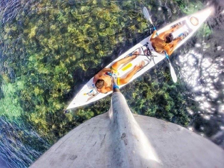 Best Gopro Photos Indian Ocean