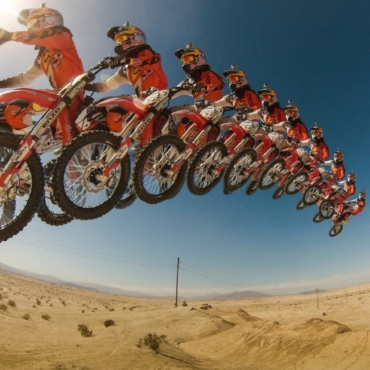 Best Gopro Photos Motorcycle