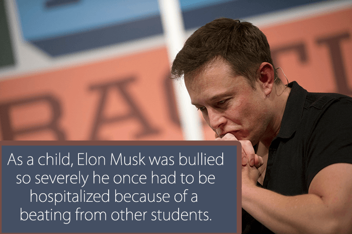 31 Elon Musk Facts That Reveal The Genius Behind Tesla And