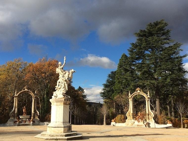 Spanish Versailles