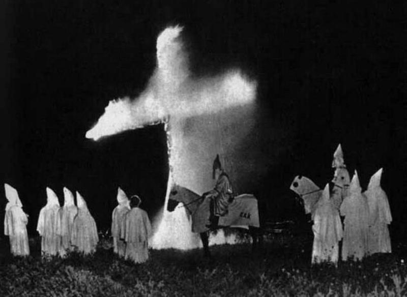 a history of the ku klux klan of america The ku klux klan, a terror organization, gained political footing during reconstruction in the postbellum south.