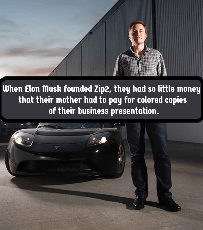 Founding Zip2