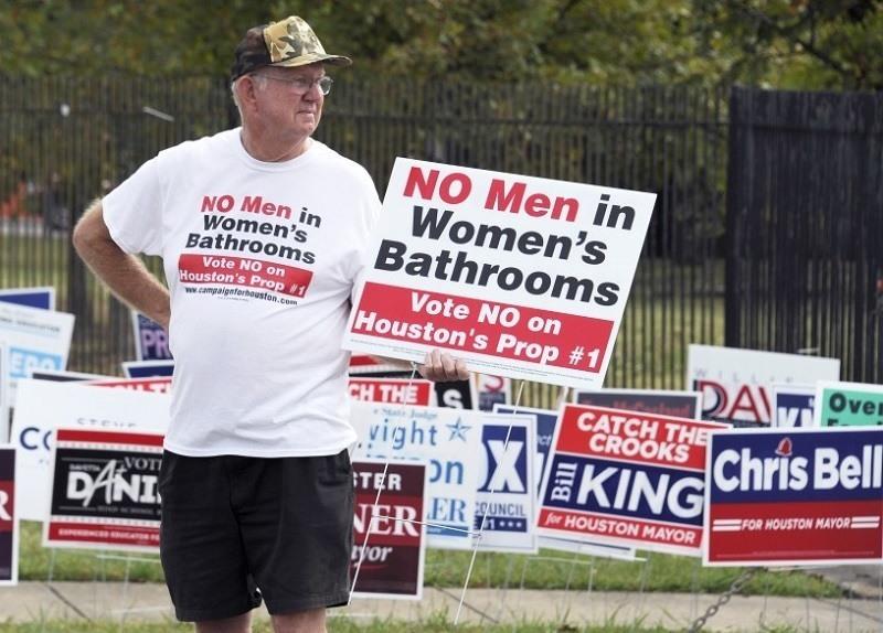 Houston Election 2015