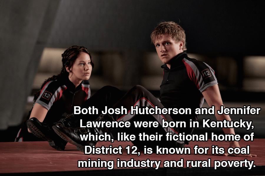 Hunger Games Kentucky